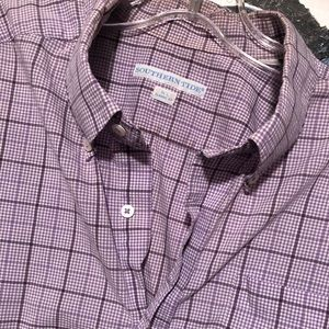 Great cotton button down from southern tide